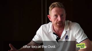 Paul Collingwood on Inzimam not returning to field in Oval Test