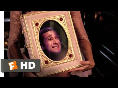 Ella Enchanted (5/12) Movie CLIP - Benny The Boyfriend Book (2004) HD