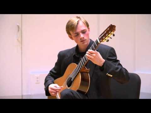 Бах Иоганн Себастьян - Bwv 997 Lute Suite In A Minor 2 Fugue