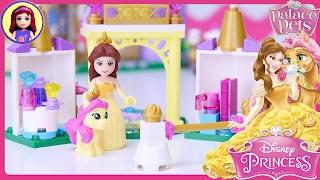 Lego Disney Princess Palace Pets Petite's Royal Stable Build Beauty & Beast - Kids Toys