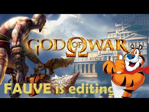 God Of War Series Tribute