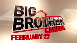Big Brother Canada We'll Be Watching You