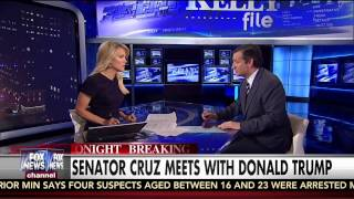 Ted Cruz on the Kelly File