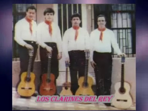 Los Clarines del Rey - Salmo 37.mpg