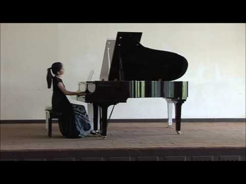 Бах Иоганн Себастьян - BWV 904 - Фантазия и фуга  (ля минор)
