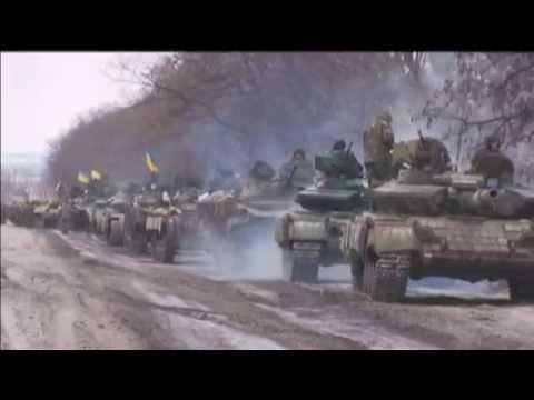 Battle for Donetsk Airport: Casualties mount as fighting intensifies in Donetsk region