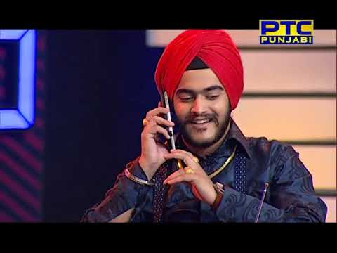 Mr. Punjab I Pre-Quarter Part -4 I Full Official Episode - 16 I PTC Punjabi