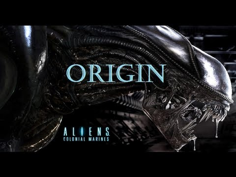 Aliens: Colonial Marines Online Multiplayer: Extermination at Origin