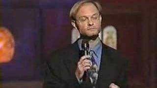 David Hyde Pierce-Hit The Couch