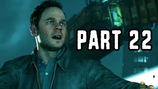 Quantum Break Gameplay Walkthrough Part 22 - Monarch HQ (XB1 1080p HD)