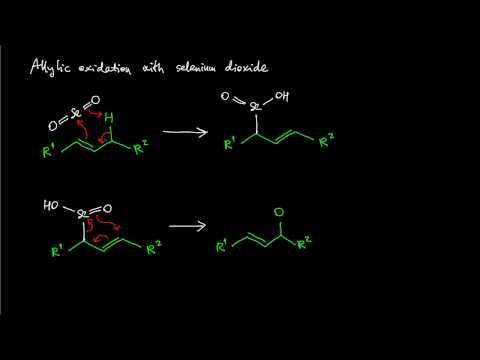Oxidation Seo2 Mechanism Seo2 Reaction Mechanism
