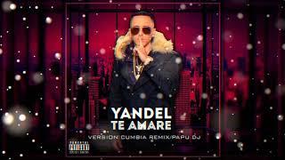 Te Amare Por Siempre Version Cumbia Yandel Papu Dj