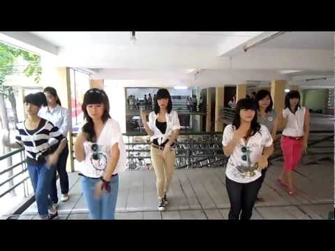 ROLY POLY-LTV high school girls