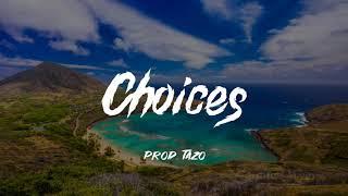 ''Choices'' - Gunna x Lil Baby Guitar Trap Type Beat (prod. Tazo)