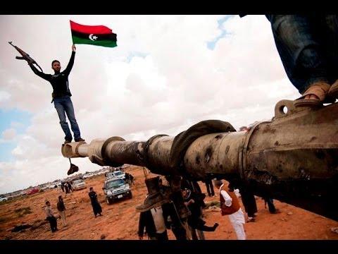 The Stream - Libya's power struggle