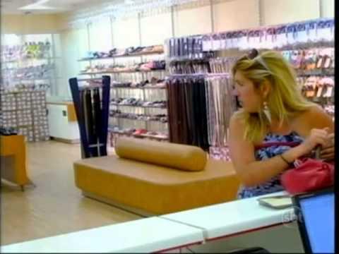 Câmera Escondida: Assassinato na loja