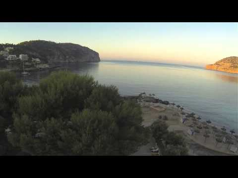 Gran Camp de Mar Hotel – Majorca/Mallorca Spain – Sunrise Time Lapse