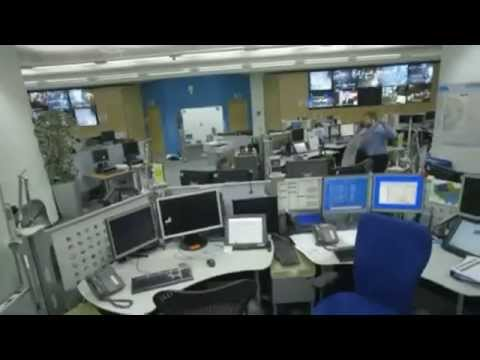 Metropolitan Police: 'The Job'