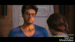 Alia bhatt & shradha kapoor hot scene