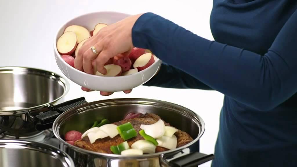 Ollas y utensilios de cocina rena ware costa rica youtube for Precios de utensilios de cocina rena ware