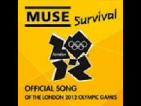 Muse – Survival