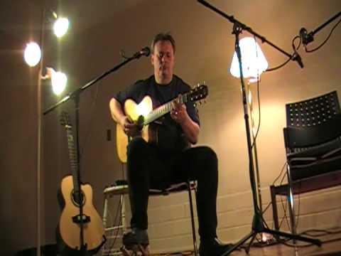 Tony McManus - The Accursed Kerryman, Muireann's Jig