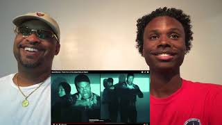 Dad Reacts To Busta Rhymes Thank You Ft Q Tip Kanye West Lil Wayne