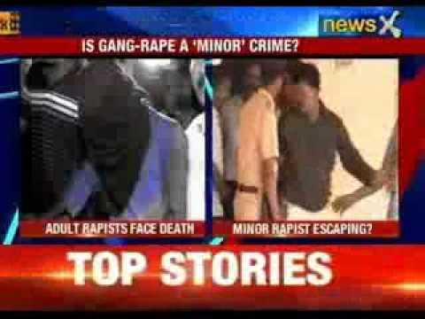 Shakti Mills rape accused convicted