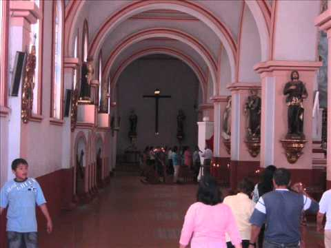 Chaparral Tolima