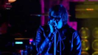 The Strokes - Reading 2011 (Full Set) (Captioned)