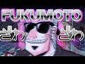 The FUKUMOTO Aesthetic -- Starring Tonegawa (Kaiji, Akagi, Kurosawa)