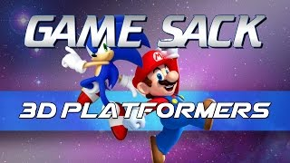 3D Platformers - Game Sack