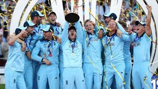 England triumph over New Zealand in Cricket World Cup
