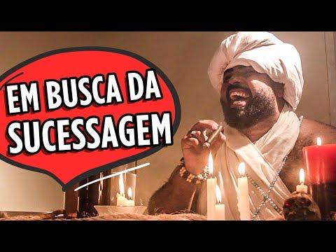 EM BUSCA DA SUCESSAGEM thumbnail