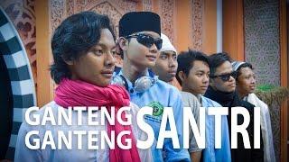 download lagu Ganteng Ganteng Santri  Ggs gratis