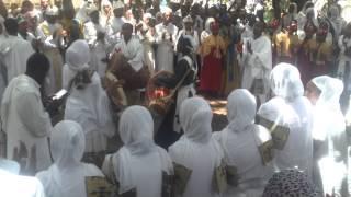 Ye Selasie Menber - Ethiopian Orthodox Tewahdo Church Mezmur