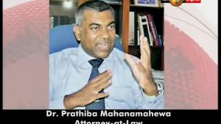Virtual Private Network (VPN) is not illegal -  Dr. Prathiba Mahanamahewa