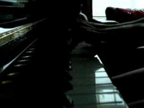 Danza del Terror - Manuel de Falla (hard piano)