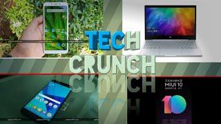 Tech News#2- Miui 10 update,Xioami Laptop,Nubia Gaming Phone etc.
