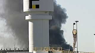 Raw: Five Die in Australia Plane Crash