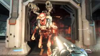 Doom 4 haters need to shut up