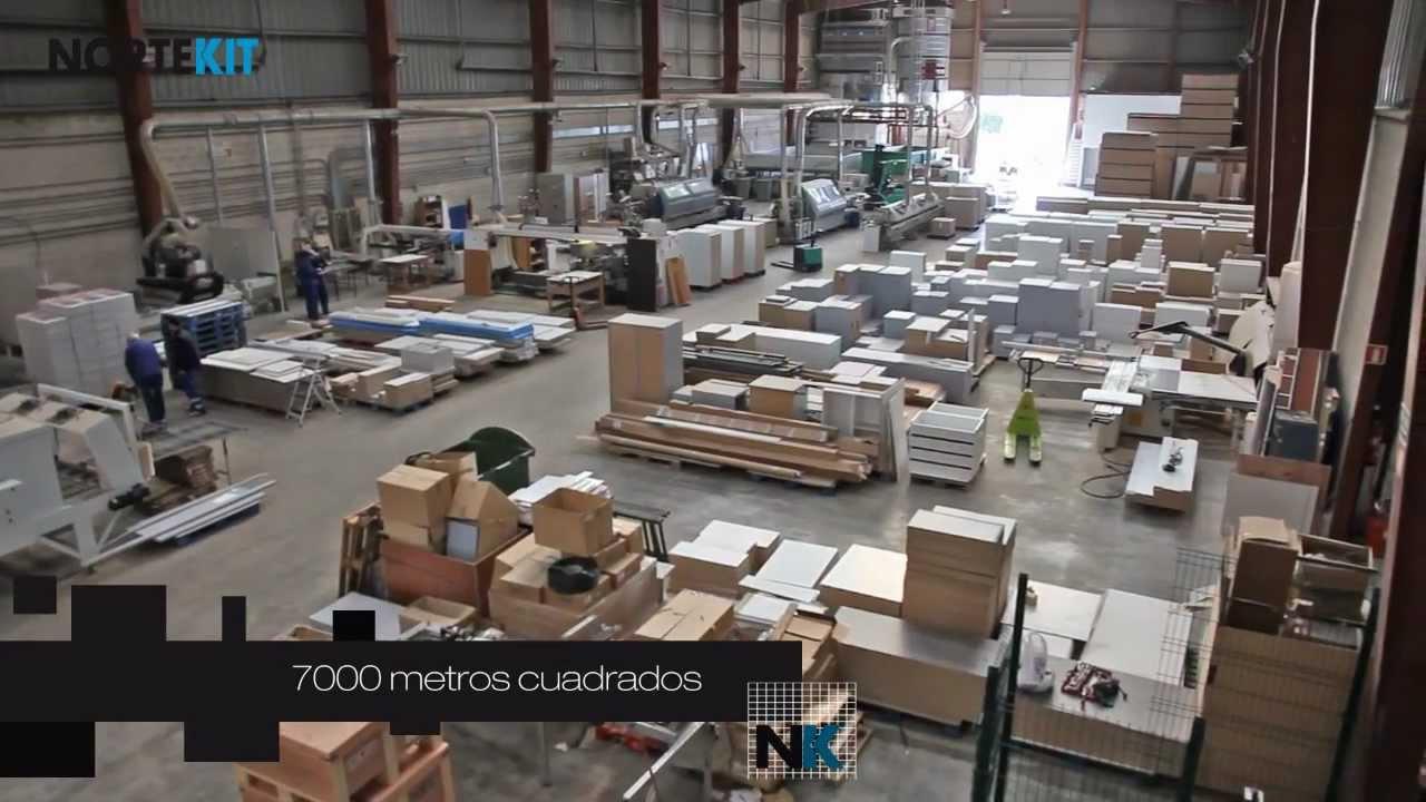 Muebles en kit nortekit fabricante de muebles for Fabrica de muebles modernos precios