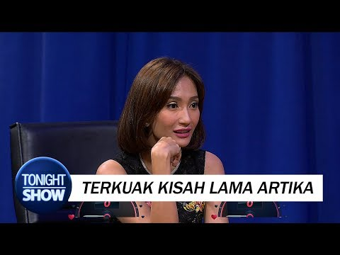 download lagu Gara-gara True Love Terkuak Kisah Lama Artika gratis