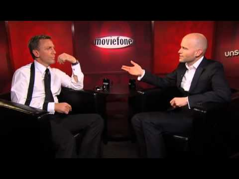 Unscripted with Marc Forster and Daniel Craig