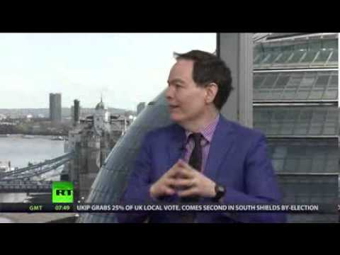 KEISER REPORT - BUY GOLD & SILVER - CHINA & RUSSIA ARE BUYING BIG (E440) - 1