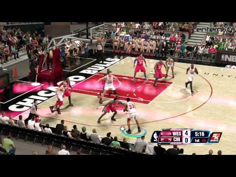 NBA 2K14 Next Gen Video Review (Greek)