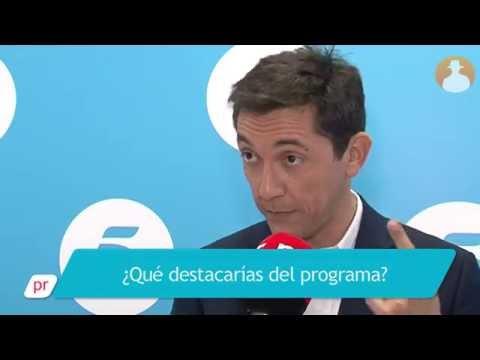 Javier Ruíz: 'Vamos a hacer que la información llegue a la gente'