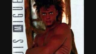 Watch Luis Miguel El Primero video
