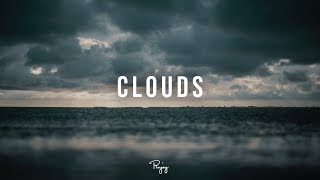 """Clouds"" - Dark Angry Rap Beat 