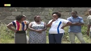 Man captured on camera attacking wife at their home in Thika
